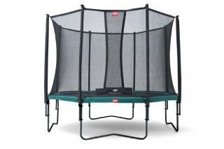 Батут Berg Champion 270 + Safety Net Comfort 270